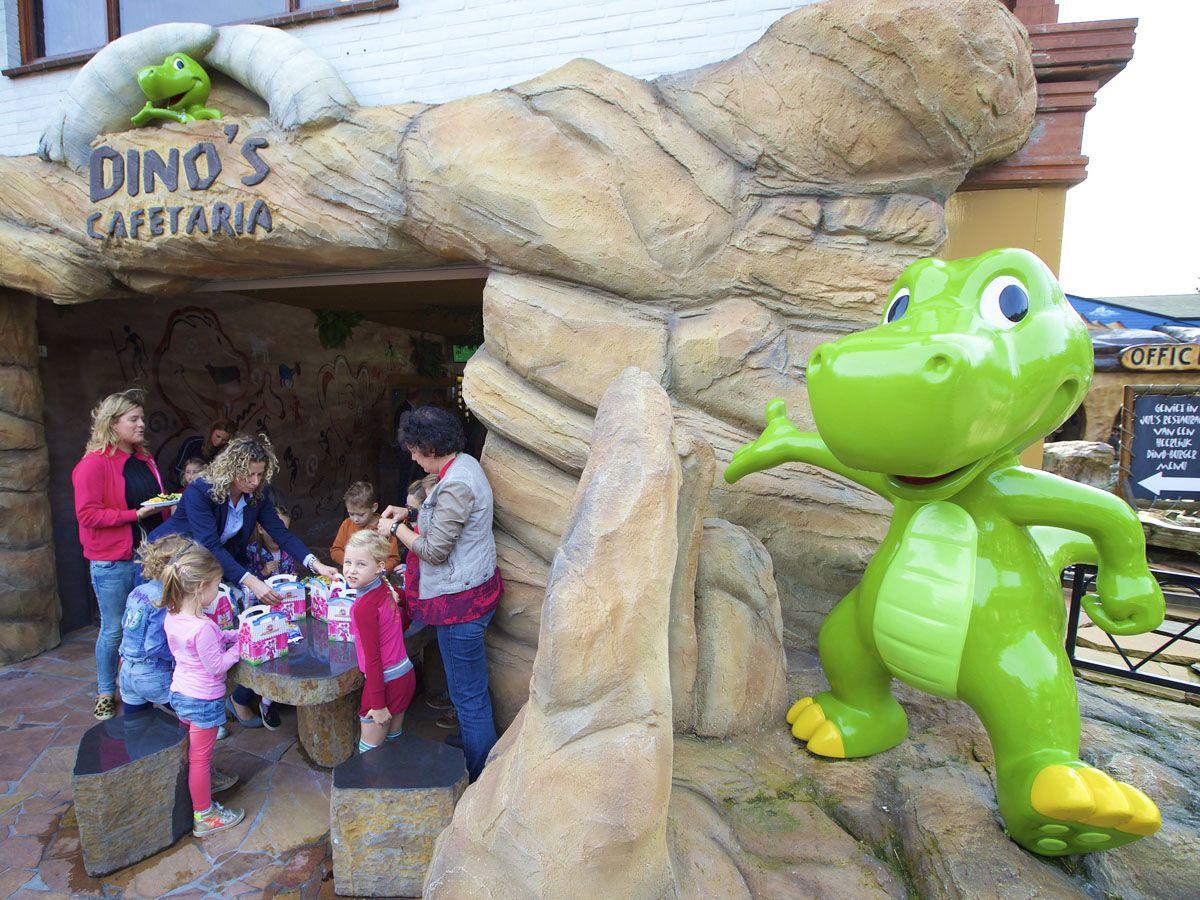 Dino's Cafetaria