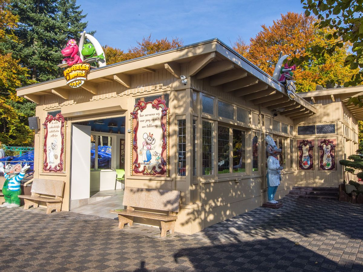 Poffertjes Restaurant