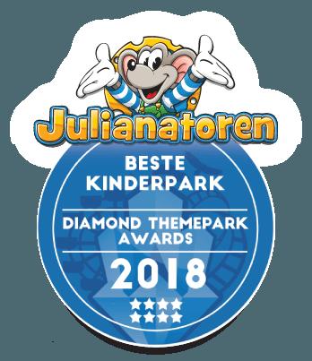 Beste Kinderpark 2018