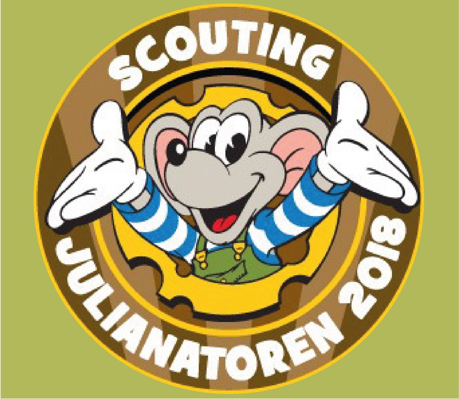 Scouting Julianatoren 2018