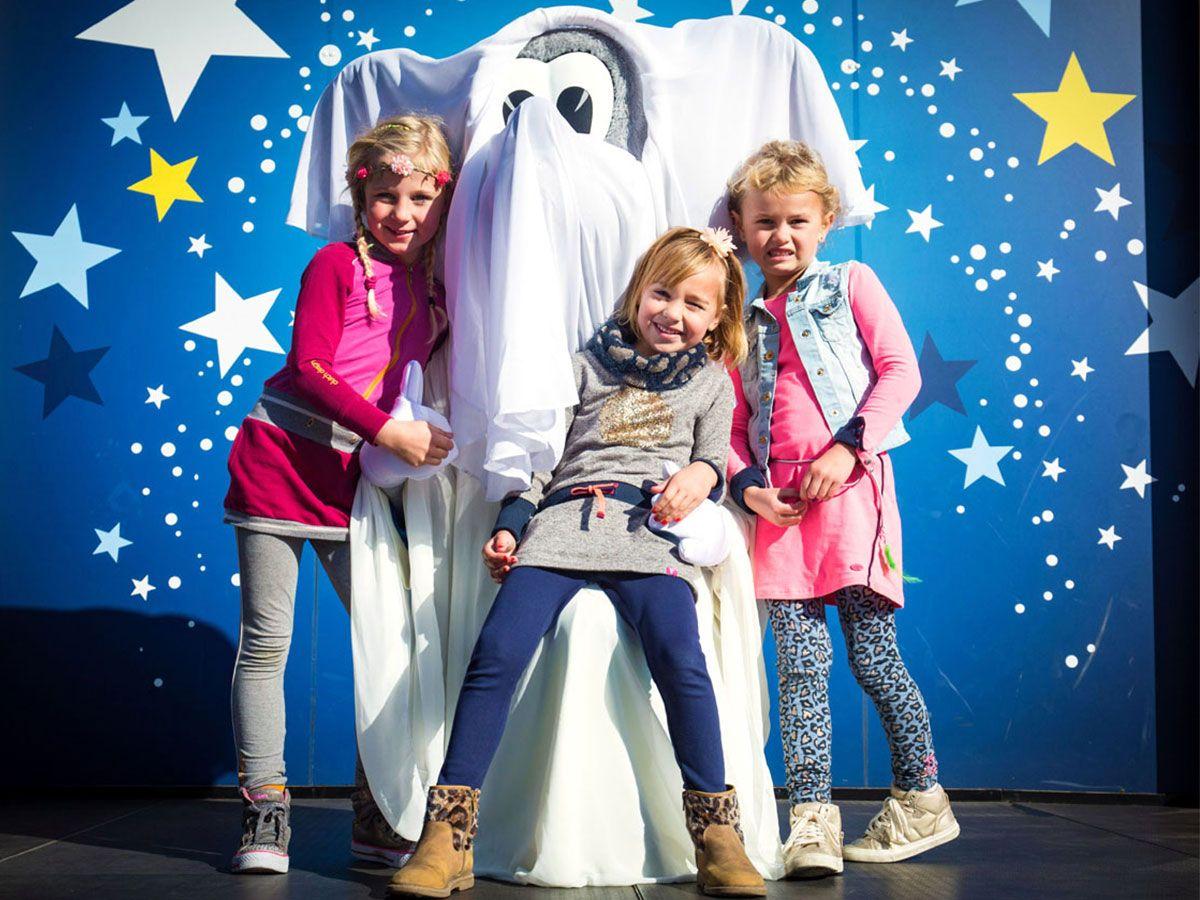 Halloween-Julianatoren-Jul&Julia-Halloween-Openingsshow