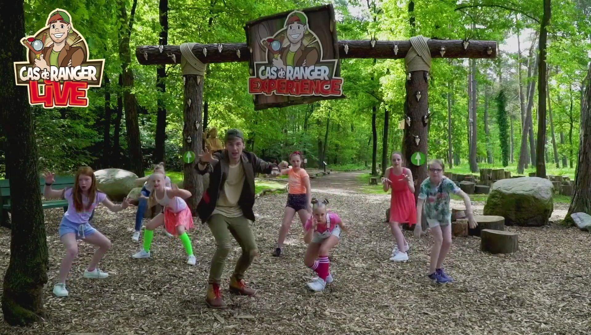 Superleuke Lenteweken Kinderpretpark Julianatoren Cas de Ranger 4