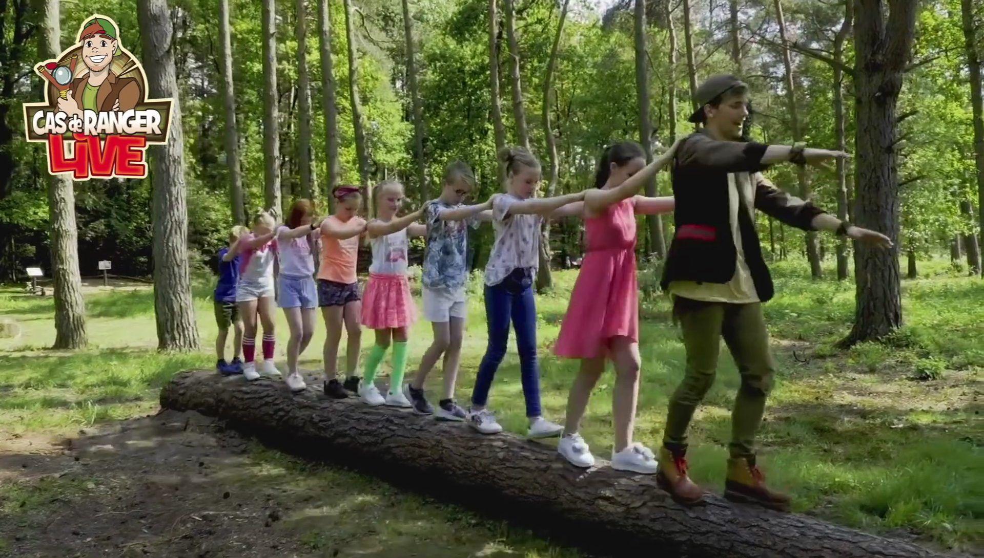 Superleuke Lentweken Kinderpretpark Julianatoren Cas de Ranger 2