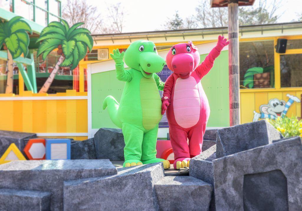 Halloween-Julianatoren-Dino&Dina's-Halloweenshow-3