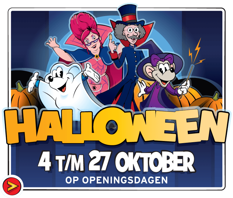 Halloween Pretparken Nederland.Kinderpretpark Julianatoren Nl